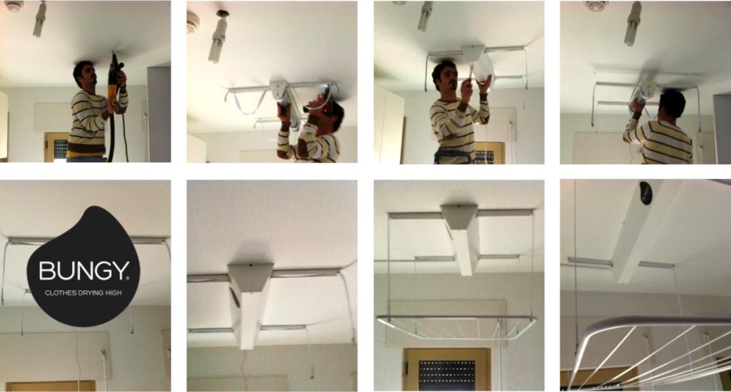 Estendal de teto